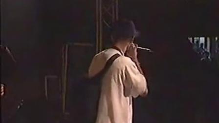 【粉红豹】BOTY 1998年 bboy裁判秀_Breaking showcase