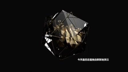 张峡浩《黑暗的那一边》歌词版MV