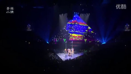 Katy Perry凯蒂·佩里《Birthday》2014年美国公告牌音乐大奖