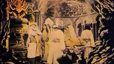 Georges Méliès - First Wizard of Cinema vol.3  (a)