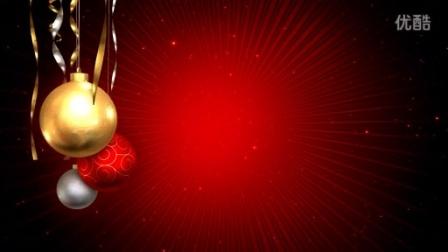 L1070圣诞节圣诞球