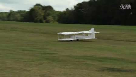 Flite Test - 微波炉航模飞机