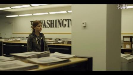 Netflix Original Series House of Cards - Trailer - HD