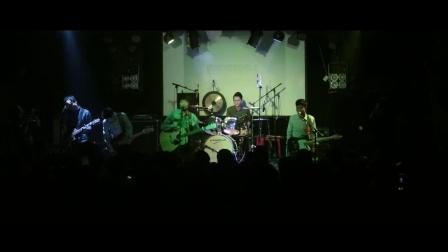 2014.10.17 (片段)不可撤销乐队