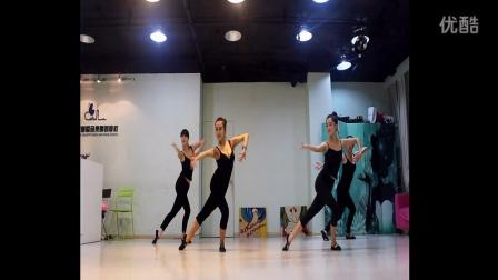 南京美度国际民族舞 古典舞教学 吴凡 道骨仙风