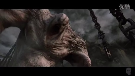 ChaosGroupTV - V-Ray Film and VFX Showreel 2014