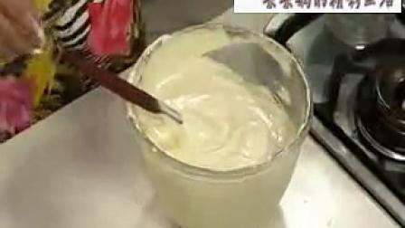 海绵砂糖蛋糕卷_0