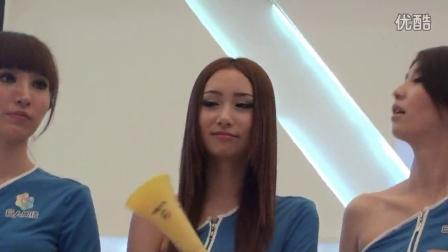 ChinaJoy 长腿美女偷拍热舞视频  (122)