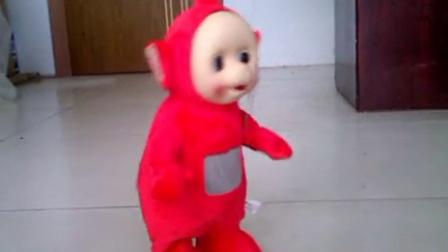 BBC正版授权跳舞天线宝宝