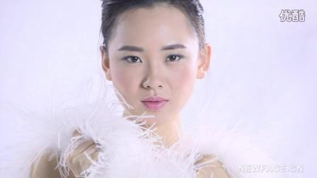 新面孔模特学员广告模拟拍摄 117期于小玉