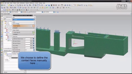 Contact_analysis_of_a_clip_connection_with_Siemens_NX_7_0