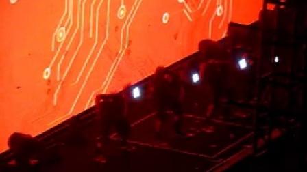 20141018GEM邓紫棋广州演唱会13-机械舞