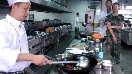 合肥厨师考证培训学校
