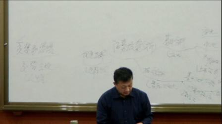2014年10月23日潘俊老师主讲《证券投资分析》讲座课程(2—2)
