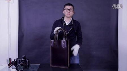淘宝摄影之小九商业摄影技巧与布光1 20.皮质包包的拍摄技巧