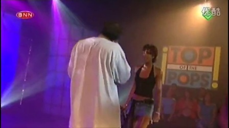 Kelly Rowland  & Nelly  - Dilemma (TOTP)