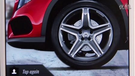 Build Your Own Mercedes-Benz GLA on Instagram