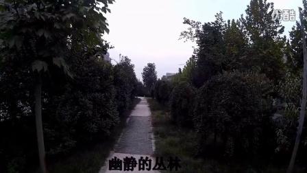 河南警察学院航拍宣传视频