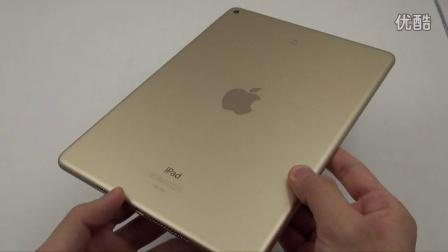 iPad Air 2 开箱[还有谁?!]