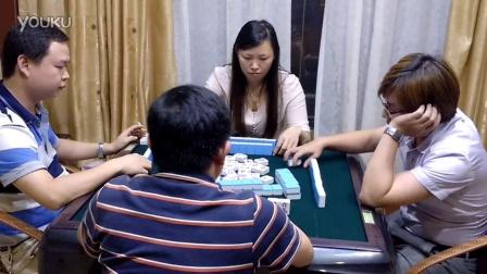 用小米4拍摄打麻将