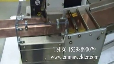 metal ultrasonic welding machine 金属焊接机