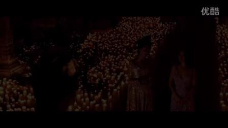 Jupiter Ascending - Official Trailer 3 [HD]