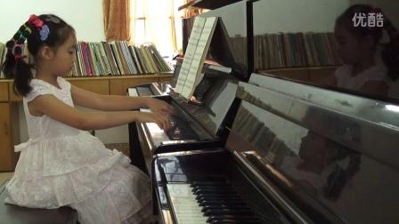 钢琴考级两只老虎_tan8.com
