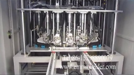 ultrasonic welding machine超声波焊接机