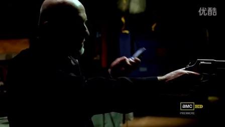 美剧《绝命毒师》出现的民国老歌《满场飞》的片段