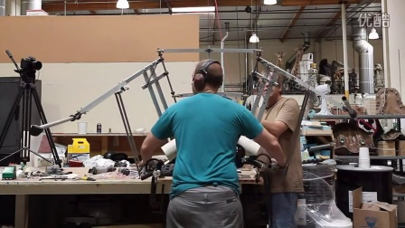 3How to Prototype a Giant Robot Mech