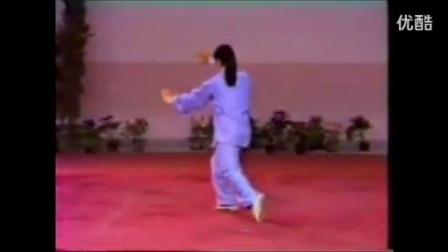 世界冠军林秋萍杨式太极拳40式示范-重配音乐—在线播放—优酷网,视频高清在线观看_2