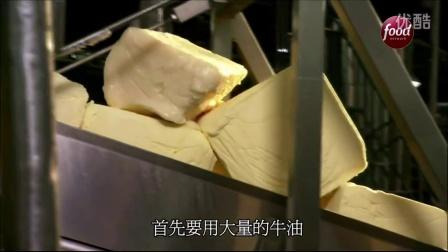 【发现最热美食】美食大揭秘——莎拉李磅蛋糕的秘诀 141027