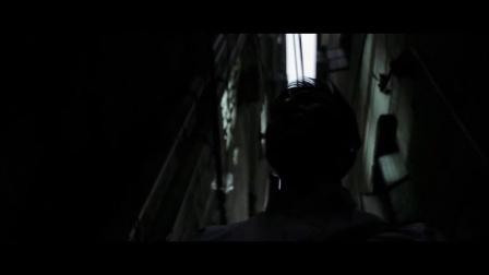《没有影子的人》预告片15'