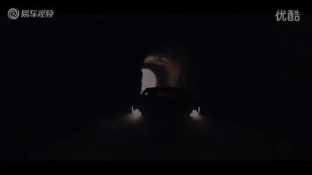 2014北京车展 捷豹F-type coupe