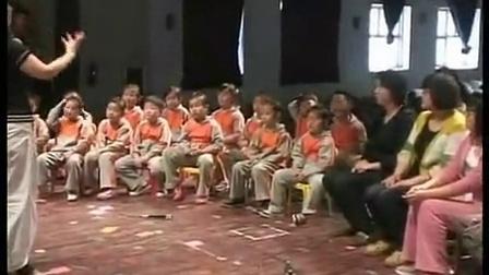 新课程背景下大班综合《一颗超级顽固的牙》蒋静幼儿园优质课