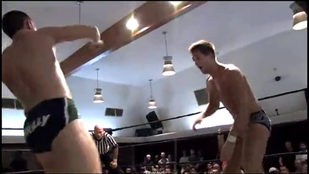 Kyle O'Reilly vs Zack Sabre, Jr. PWG.Battle.Of.Los.Angles.Night.3