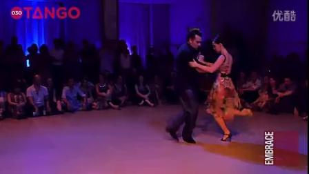 Juana Sepulveda & Chicho Frumboli - Milonguea Del Ayer