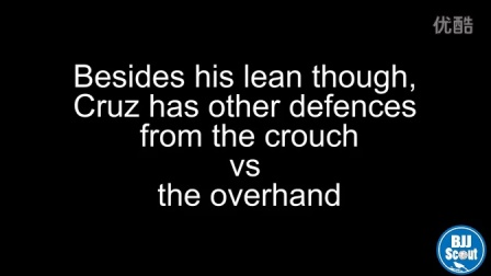 Dominick Cruz - Stances Footwork and Takedowns