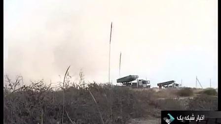 军情解码---伊朗试射中国产C802 C805反舰导弹