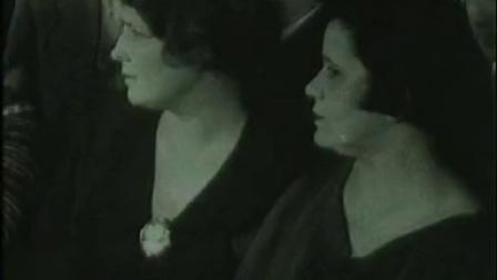 传记纪录片【梅兰芳】1961年出品