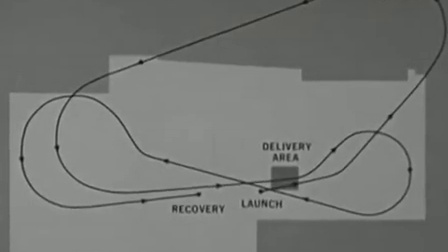 (1971)美空军无人机首次发射导弹击中目标