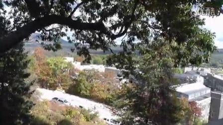 赴美旅游配乐视频第三部分西点军校、费城