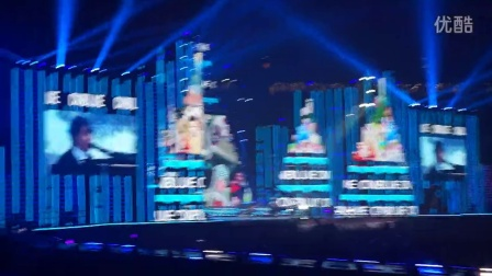 20141025MBC北京CNBLUE cant stop