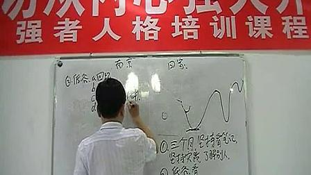 如何有好的人际关系 南京平易老师演讲与口才培训