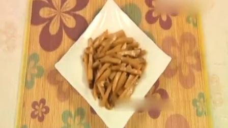 最新菜谱大全_如何做小炒杏鲍菇_怎么做好吃_杏鲍菇的做法