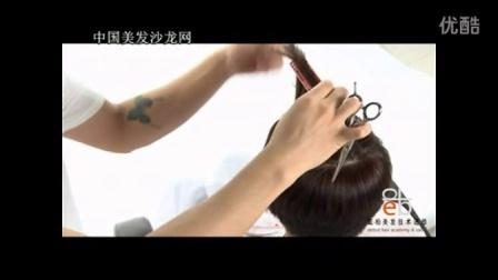 美发师学习网  戴柏剪发美发烫染
