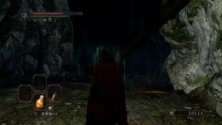 【王老菊的黑魂之旅07】狩猎森林疯狂受苦