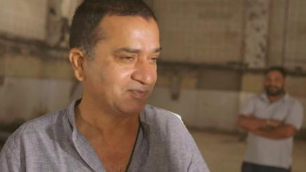 秧秧主持美国发现频道纪录片《Oh my buddha》印度篇