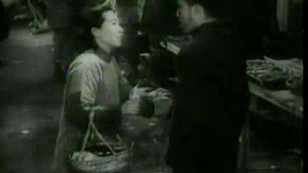 中国老电影【翠岗红旗】(战斗故事片)
