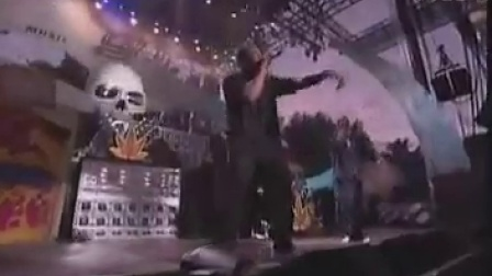 Dr Dre ft Snoop Doggy Dogg -  Nuthin' But A G Thang (Live @ EMP)